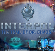 Interpol The Trail of Dr Chaos